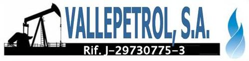 VALLEPETROL, S.A.