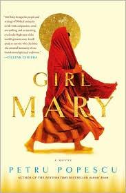 Girl Mary