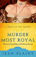 Murder Most Royal, reprint