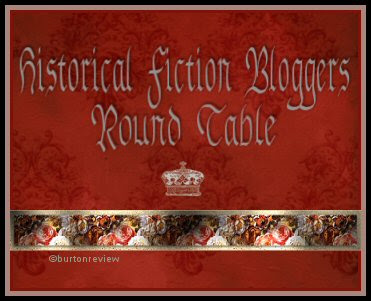 Historical Fiction Bloggers Round Table Event