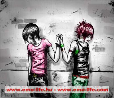 emo love te amo. love quotes emo