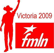 La victoria del FMLN