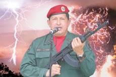 La embestida represiva y autoritaria de Chávez