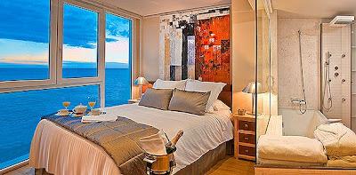Hotel+Villa+Venecia+Supreme+Estandar+Sea+View