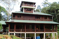 Ulu Temburong Resort