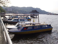 Passengers Ferry or Flying Coffin