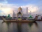 Brunei's Landmark