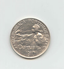 1 Escudo de 1910 (1914)