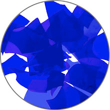 G020 COBALT BLUE