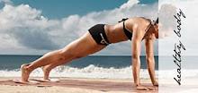 Healthy body link
