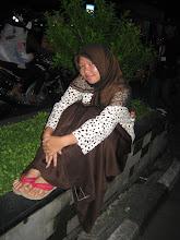 Profile Blogger - Deiz Maolani