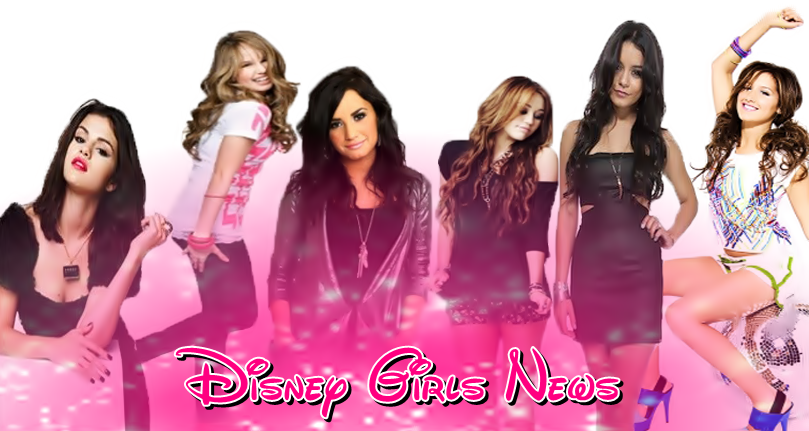 Disney Girls News