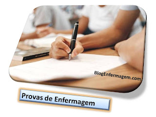 Download prova de enfermagem - HEMOPE-PE