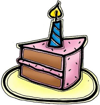 ¡ATENCIÓN…!  Y en Diciembre cumplirán años!!!