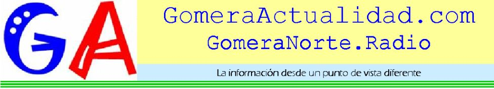 GOMERAACTUALIDAD                      GOMERANORTE.RADIO