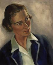 Portrait de Thérese Frémont