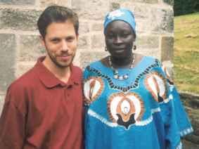 Un couple mixte dans la famille royale d'Autriche