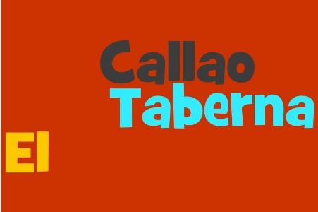 La taberna del Callao