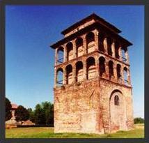 Palazzo Marescotti e la Colomabia