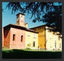 Villa Pedrazzi e Oratorio di San Francesco