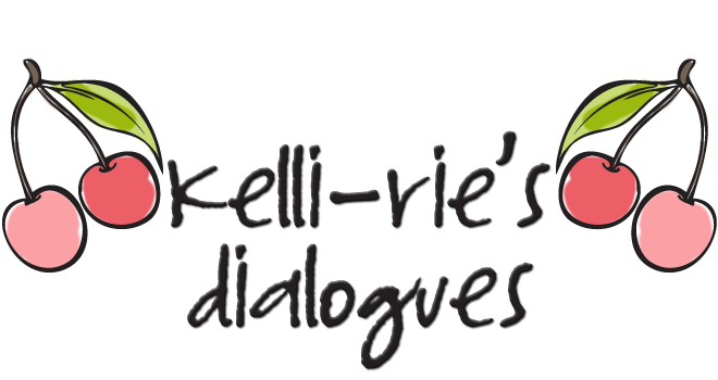 Kelli-Rie's Dialogues