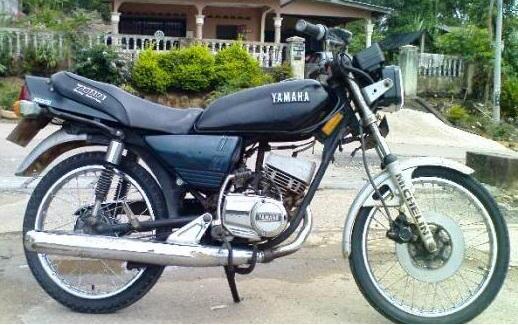 abuhass blogspot  Sejarah Motosikal aku