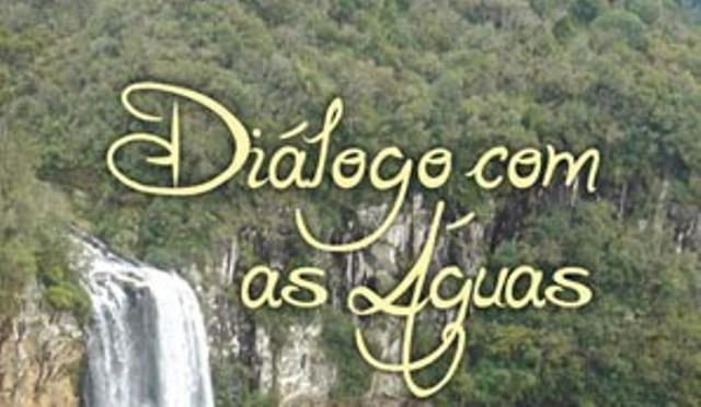 Diálogo com as Águas