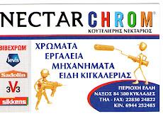 NECTRAR CHROM