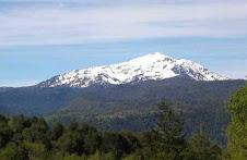 Volcán Sierra Nevada (2.074 m.s.n.m)