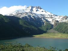 Volcán Tolhuaca (2.806 msnm)