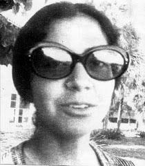 LUMI VIDELA, asesinada por la Dictadura de Pinochet
