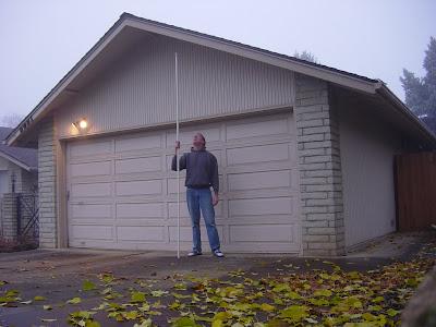 Christmas Light Hanger Pole | Christmas Ideas
