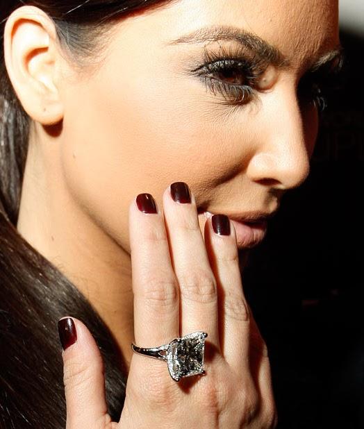 kim kardashian without makeup and weave. Kim Kardashian was in Toronto
