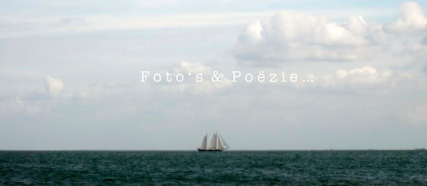 Foto's & Poëzie ...