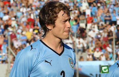 Diego Lugano: Uruguay puede llegar a Semis del Mundial