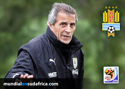 Conferencia Maestro Tabarez derrota Uruguay - Alemania por 3-2 por el tercer puesto