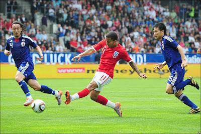 Inglaterra 2 Japon 1 Goles Video y Mejores Jugadas