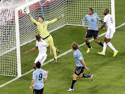 Te Amo Uruguay...