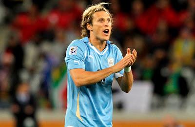 Fotos Uruguay 0 Francia 0, color en la tribuna, sudor en la cancha