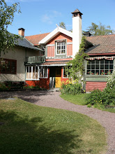 CARL o KARIN LARSSON'S HOME