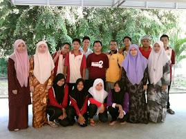 Program Pembentukan Generasi Muslim 2010