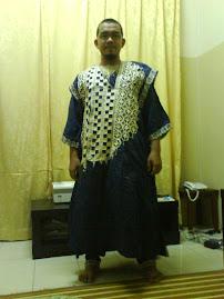 PAKAILAH,PAKAIAN ISLAM
