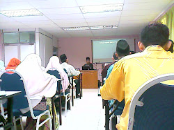 KURSUS TAHSIN AL-QURAN 2010