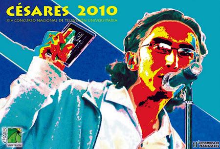 RESPIRO NOMINADO EN TRES CATEGORIAS EN LOS PREMIOS CESARES 2010