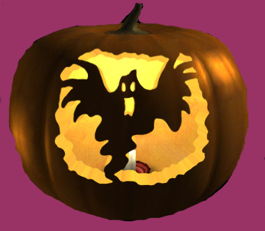 Pumpkin Carving Patterns: How to Carve a Pumpkin with