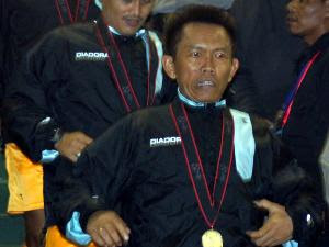 PSM Protes wasit
