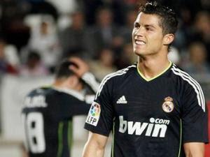 Skor Murcia vs Real Madrid