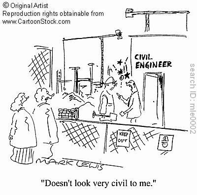 An Engineer's Aspect: 28 More Engineering Cartoons on ...