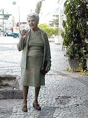 Maria Amélia Buarque de Hollanda