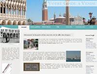 Votre Guide à Venise